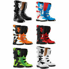 2018 Thor Blitz MX Offroad Motocross Dirt Bike Boots Choose Size and Color