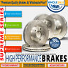 Front+Rear Rotors|S-Series|4 OE Repl. Brake Rotors|LEGACY 2.5I 3.0R OUTBAC|5Lug
