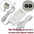 45W 60W 85W AC Adapter Wall Charger Power Supply For Apple MacBook Pro & Air