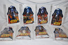 Hasbro Star Wars ROTS MOC Carded Figures revenge Sith $5.0 USD