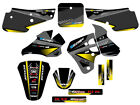 1995 1996 1997 1998 1999 RM 80 GRAPHICS KIT RM80 ALL YEARS DECO DECALS STICKERS