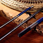 Carbon Fishing Rod Short Section Fishing Rod Stream Pole Telescopic Fishing Rod