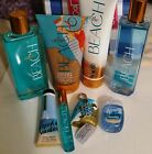 Bath & Body Works At the Beach Ultimate Gift Set & Mist Holder