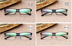 Men Light TR90 Eyeglasses 8.7g 140mm Frames Optical Eyewear Rx-able Lens g1