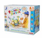 Play Baby Toys Discover & Play Magical Music Instruments Sing Along Karaoke Mic