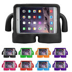 For Apple iPad Mini 1 2 3 4 Cute Kids Eva Shockproof Stand Case Soft Back Cover