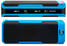 Bluetooth Speaker 6W speakers POWER BANK 4000 mah Radio and Microphone ALL Power