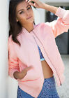 NEW Womens Lorna Jane Activewear   Zahara Active Bomber Jacket
