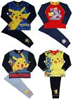 Boys Pokemon Pyjamas Pikachu 5 upto 12 Years