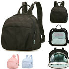 Water Resistant Small Baby Diaper Bag Backpack Changing Bag Travel Bag Nappy bag