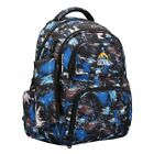 New JAZZI Gear Printed Backpack, Travel and School,College 8839 (80)