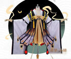VOCALOID 3 China Luotianyi Luo Tianyi monster record lamp moth  dress for female