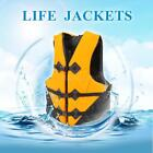 Lixada Professional Polyester Adult Safety Life Jacket Survival Vest S6I9