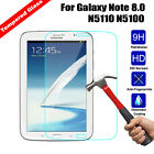 2.5D Tempered Glass Protector Screen For Samsung Galaxy Tab E 9.6 SM-T560/T561
