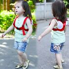 baby walker toddler leash angel wring design lost backpack assistant bag strap
