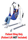 Внешний вид - NEW Padded Full Body Patient Lift Sling COMPATIBLE WITH INVACARE Most All Lifts