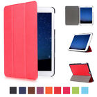 PU Leather Magnetic Cover Case For Samsung Galaxy Tab S2 9.7 SM-T813 T815 T819