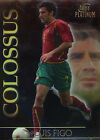 FUTERA PLATINUM 2003 - COLOSSUS CARDS - TOPMINT INSERTS - TO CHOOSE
