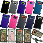 Wholesale Lot Samsung Galaxy S6 Case Cover(Belt Clip fits Otterbox)