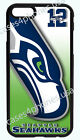 SEATTLE SEAHAWKS 12TH MAN NFL PHONE CASE FOR iPHONE XS XR X 8 7 6S 6 6 PLUS 5 5C $15.88 USD on eBay