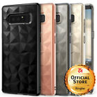 For Samsung Galaxy Note 8 | Ringke [AIR PRISM] 3D Pyramid Back Design Cover Case