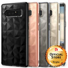 For Samsung Galaxy Note 8 Case Ringke [Air Prism] Slim Flexible Shockproof Cover