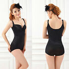 Women Slimming Full Body Tummy Waist Control Shaper Burn Fat Shapewear Bodysuit