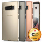 For Samsung Galaxy Note 8 [AIR] | Ringke Thin Light Weight TPU Clear Case Cover