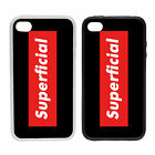 Superficial+-+Rubber+and+Plastic+Phone+Cover+Case+%232