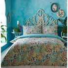 Butterfly Home By Matthew Williamson Multicoloured Printed 'Palm' Bedding Set