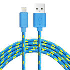 Premium Long Fast Charger Strong Braided...