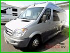 2011 Roadtrek Adventurous RS Mercedes Diesel Sprinter RV Motorhome Camper Van 11