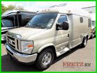 2012 Pleasure-Way Excel TS Class B Van Motorhome RV Camper Coach Ford Xtra Clean