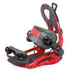 GNU B-Real Snowboard Bindings 2014