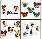JESSE JAMES Dress It Up Buttons - DISNEY HOLIDAY Collection - CHOOSE ONE!!