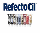 Refectocil Eyelash and Eyebrow Professional Tint 15ml - Various Colours