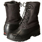 Polo Ralph Lauren Mens Romford Lace-Up Shearling Winter Snow Cold Weather Boots