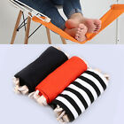 Portable Mini Office Foot Rest Stand Desk Feet Hammock Easy to Disassemble Home
