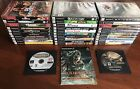 YOU PICK TITLE! Huge Lot PlayStation 2 PS2 Games! All Tested & Work! Free Shipp