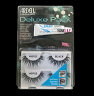 2 Pairs ARDELL Deluxe Pack False Eyelashes Applicator - Best Reviews Guide