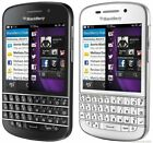 Brand New in Box BlackBerry Q10 - 16GB (Unlocked) Smartphone ALL COLORS