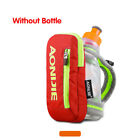 Kettle Pouch Bag Water Bottle Cycling Sport Storage Pockets Run Hand Hold Soft