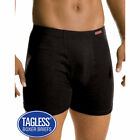 8 Hanes Men's Boxer Briefs with ComfortSoft® Waistband 7470CM