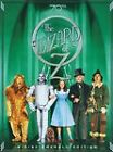 The Wizard of Oz (Four-Disc Emerald Edition), New DVD, Lahr, Bert, Haley, Jack,
