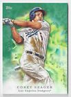 2017 Topps Inception ~ Green Parallel ~ Pick Your Card ~ Complete Your Set