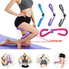 Fitness Thigh Exerciser Leg Arm Strength Training Weight Loss Home Gym Equipment