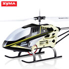 Original Syma S8 Infrared Remote Control 3.5 Channel RC Helicopter Kid Toys UK