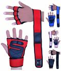 Islero Neoprene Gym Gloves Weight lifting Wrist Support Wraps Straps Fitness Fit