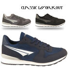 Mens Workout Athletic Running Gym Sports Shoes Trainers Size Uk 7 8 9 10 11 12