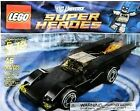 LEGO 30161 Super Heroes Batmobile Bagged Set